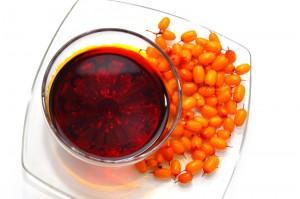 L'argousier bio en tisane, pour une boisson riche en antioxydants naturels puissants
